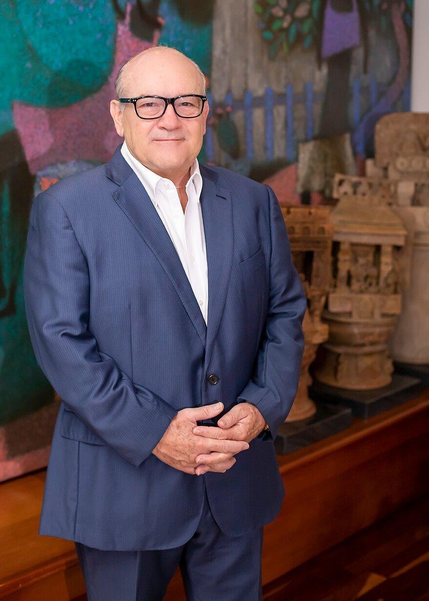Juan Luis Bosch